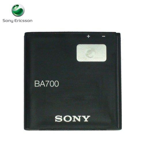 SONY 原廠電池【BA700/BA-700】Neo MT15i/Neo V MT11i/Pro MK16i/Ray ST18i/Tipo St21i/tipo dual ST21i2/miro ST23i