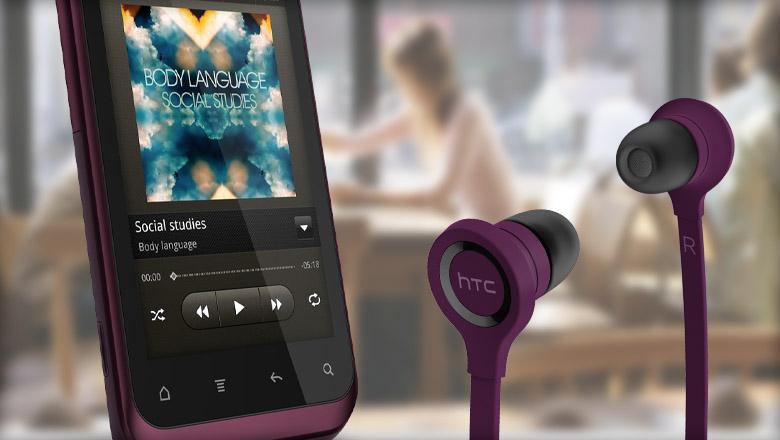 HTC 立體聲原廠耳機 RC E190 (3.5mm) Rhyme S510b G20 時尚旋律智慧機 /Desire X T328e/ONE SC/SV/M7/X920/901e/M4/Desire 600/200/L/Q/P/Desire 606H/One dual 802D M7/Desire 500/Desire 600c dual 609d