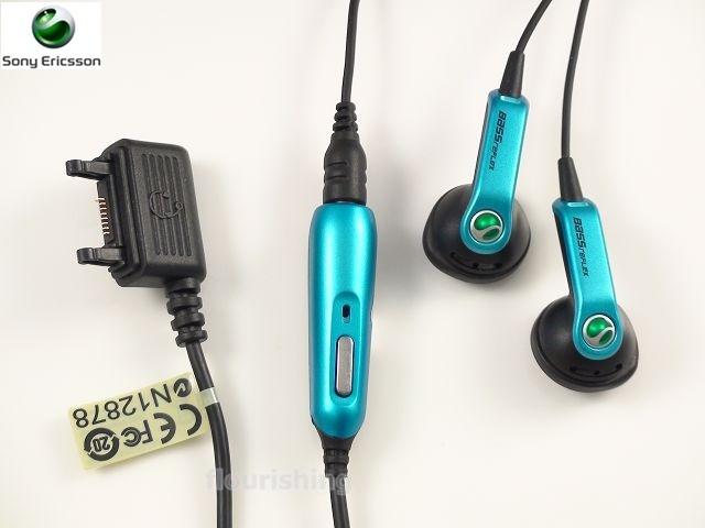 Sony 立體聲原廠耳機 HPM-64/HPM64 /K310/K330/K510/K530/K550/K610/K618/K630/K660/K750/K770/K800/K810/K850/K880/M600