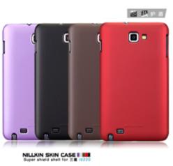 ☆NILLKIN超級護盾☆Samsung Galaxy Note N7000 I9220 超級護盾 保護殼 硬殼