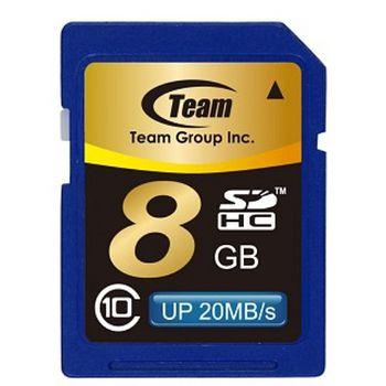 SD SDHC 8G 記憶卡 極速/超高速 Class 10 聯強/神腦/先創/增你強 原廠公司貨~保固三個月~