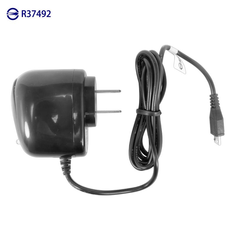 Motorola Micro USB/V8 旅行充電器/旅充/安規認證/umeox W860/台灣大哥大 TWM Amazing A3S/MB501/MB511/MB525/ME600/XT3/XT5/ U9/V8/V9/W562/W7/ZN5/ZN300/RAZR XT910