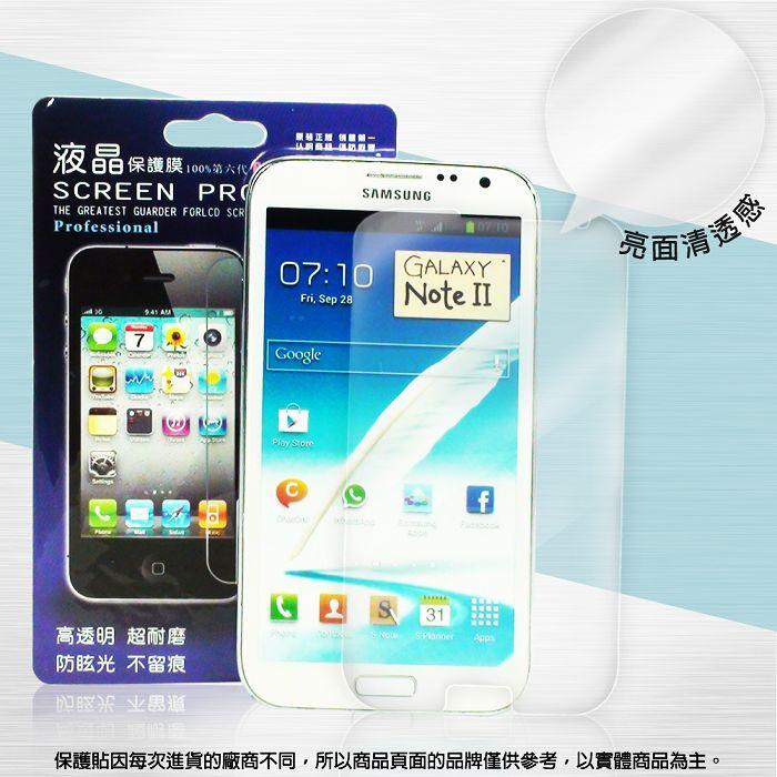 亮面螢幕保護貼 SAMSUNG GALAXY K ZOOM SM-C1150 保護貼