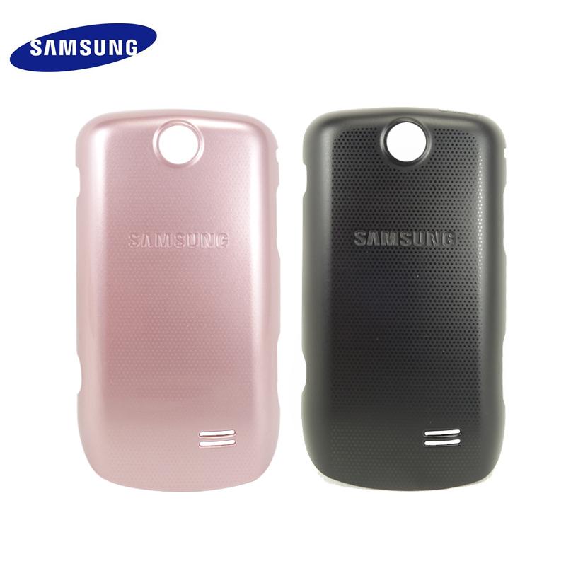 Samsung S3370 原廠電池蓋/電池蓋/電池背蓋/背蓋/後蓋/外殼