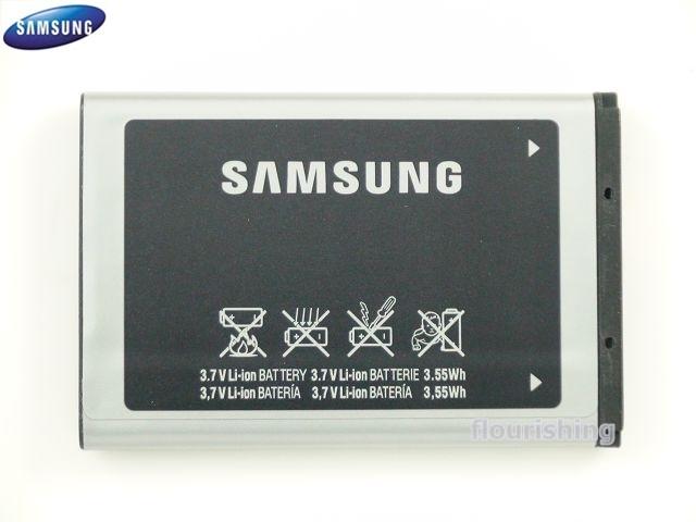 SAMSUNG 原廠電池【AB463651BU】F408/S7070/C5510/M5650/S5500/ S5550 /S5560/S5600/S5620/S5628