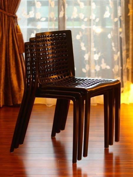 生活大發現-- 設計家 簡約餐桌椅/西餐椅/造型椅