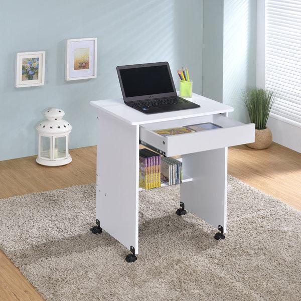 生活大發現-單抽屜電腦書桌/學生書桌