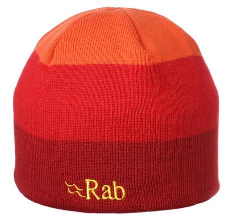 《台南悠活運動家》Rab 英國 Gradient 保暖帽 多色 QAA22