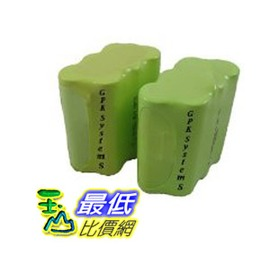 Neato 原廠吸塵器電池 Battery for Neato Xv-11 Xv-12 Xv-15 Xv-21