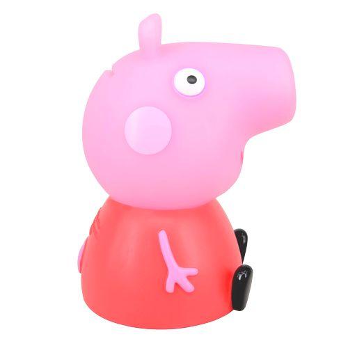 ★衛立兒生活館★【Peppa Pig】粉紅豬小妹 珮珮撲滿VP37021
