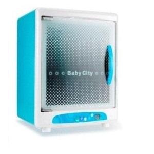 台灣【Baby City】紫外線消毒烘乾鍋