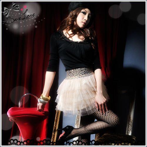 愛的蔓延 月光.法式浪漫 性感造型褲襪DJA-24101216