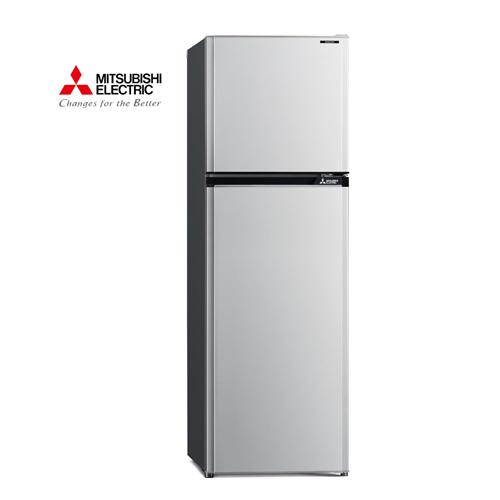 『Mitsubishi』☆  三菱 273L 2門電冰箱 MR-FV27EJ **免運費+基本安裝+舊機回收**