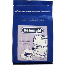 DeLonghi 迪朗奇100%阿拉比卡咖啡豆 GJ-DE-250