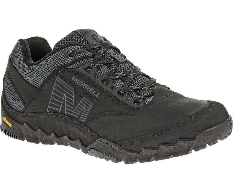 【鄉野情戶外專業】 Merrell |美國|  Annex GTX鞋 防水多功能健行鞋 戶外多功能鞋休閒鞋 男款_ML32193