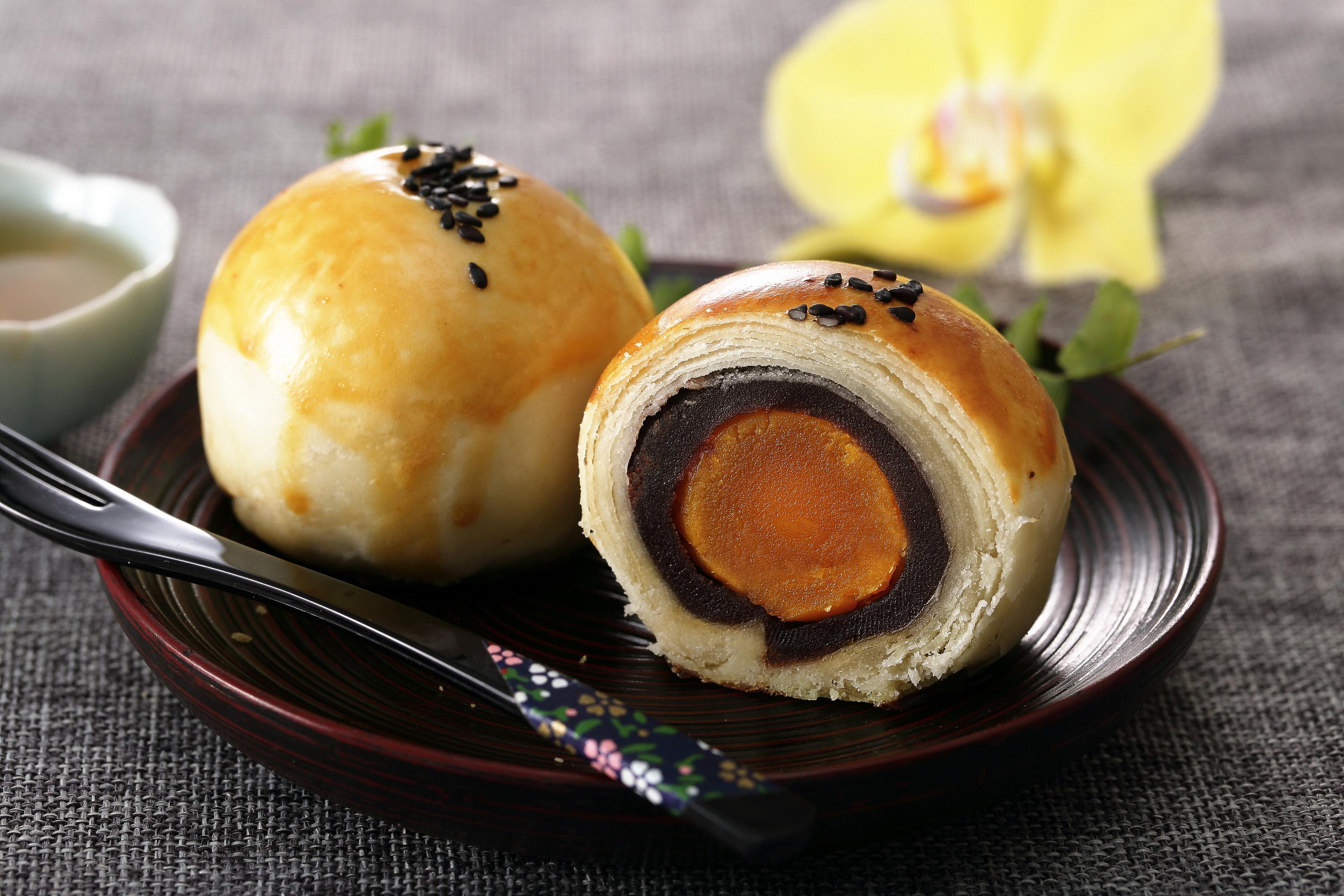 (禮盒組3)6入蛋黃酥+6入土鳳梨酥