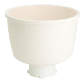 日本KNEADER揉麵機 PK800 用塑膠鍋 PP-S(PP130) [代購]