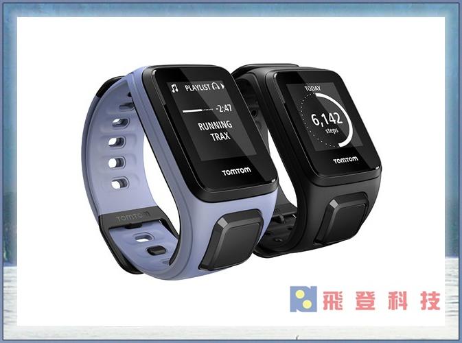 【運動健康錶】TOMTOM SPARK 運動錶 公司貨 含運含稅