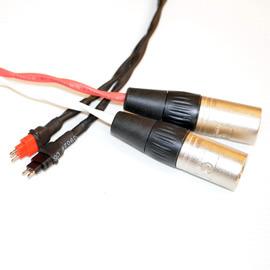志達電子 CAB085 HD650 全平衡 耳機升級線 for Sennheiser HD600 HD650 HD580 HD25 II