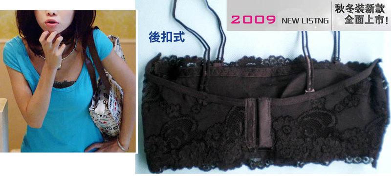 來福,3198蕾絲花紋後扣小可愛內衣比基尼☆直購49元,現貨+預購 7-10