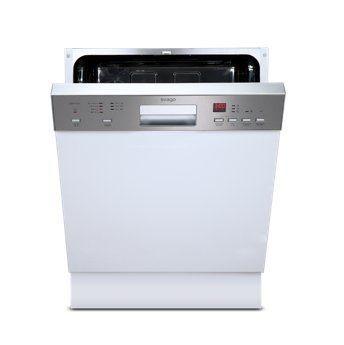 櫻花代理 義大利 svago享樂 MW7709 半嵌式洗碗機 ※熱線07-7428010