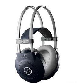 AKG 高音質耳罩式密閉環繞耳機 K77 全新品,公司貨保固兩年