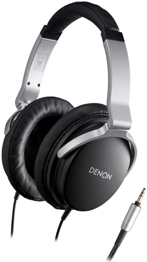 日本 DENON AH-D1100 耳罩式耳機,公司貨附保卡,保固一年