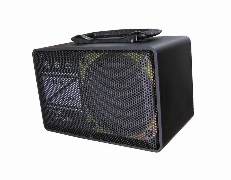 FM-101C(FM101C)正版黑舞士充電式60W喇叭/教學擴音器,跳舞機