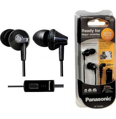 PANASONIC RP-TCW290 智慧型手機專用耳機麥克風公司貨,附保卡,保固一年