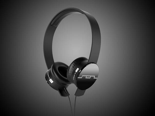 SOL REPUBLIC Tracks V8 (黑色) 耳罩式耳機,公司貨附保卡,保固一年