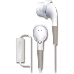 日本 TDK CLEF-Fit2 TH-ECAS180 (白色) Smart Phone 專用耳道式繽紛耳機,公司貨