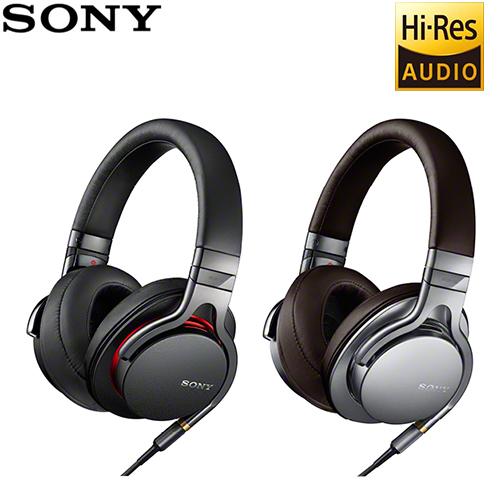 SONY MDR-1A (贈TDK耳機)  高解析Hi-Res音質,耳罩式耳機,