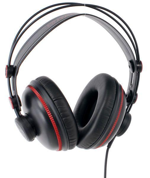舒伯樂 SuperLux 封閉式全罩耳機HD662/HD-662 原廠公司貨保固1年