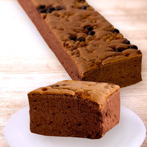 【禪屋。zenbakery】黑眼豆豆米蛋糕 / 蛋素