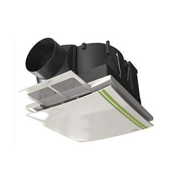 【Ambi-Hi安比好】SUNON 建準 直流節能換氣扇 浴室通風機BVT21A006 側吸濾網型