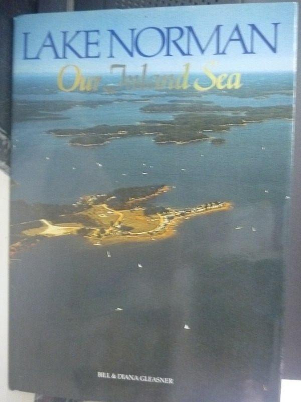 【書寶二手書T4/攝影_QIR】Lake Norman_Diana C. Gleasner