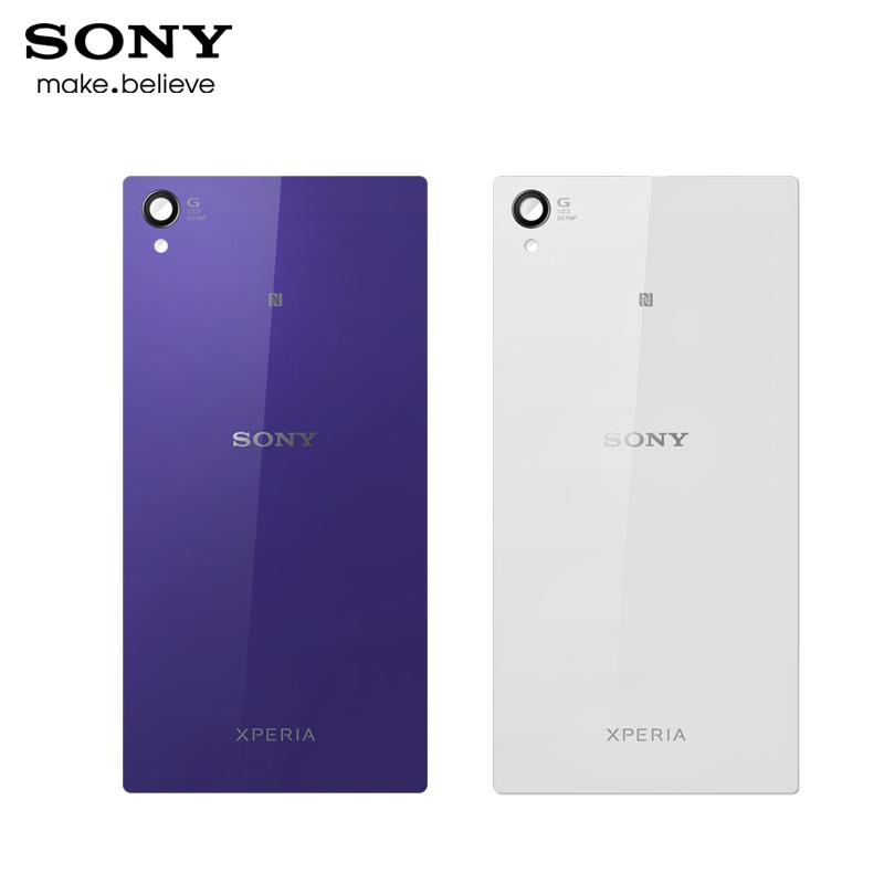 Sony Xperia Z1 L39H C6902/C6903 (NFC) 專用 原廠電池蓋/電池蓋/電池背蓋/背蓋/後蓋/外殼