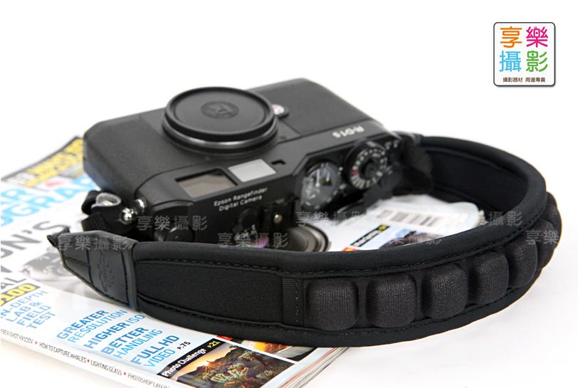 [享樂攝影] 韓國 Aircell 3.6cm 舒壓 減壓 氣墊相機背帶 AIR-01 微單眼 輕單眼 GF GH EP EPL EPM FUJI