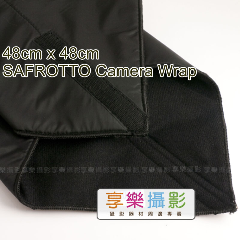 48 x 48 cm 多用途 相機包布 / 布包
