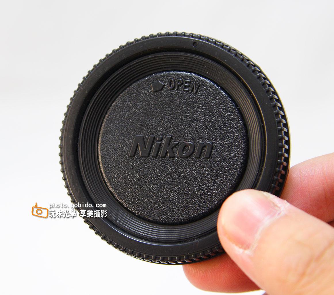 [享樂攝影] Nikon 尼康 機身蓋, 好用的副廠!