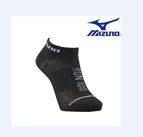 【登瑞體育】MIZUNO 男運動薄底踝襪_D2TX610191