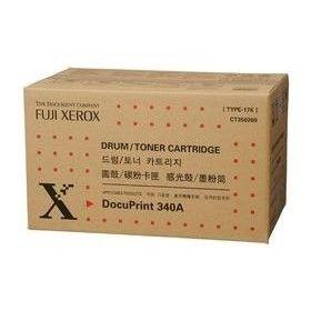 富士全錄 Fuji Xerox CT350269 原廠原裝三合一高容量碳粉匣含光鼓及清潔組(適用 DP340A)