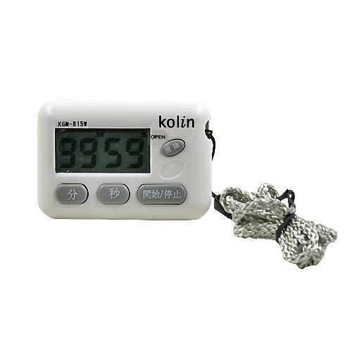 Kolin 歌林 多功能 計時器 (KGM-815W)