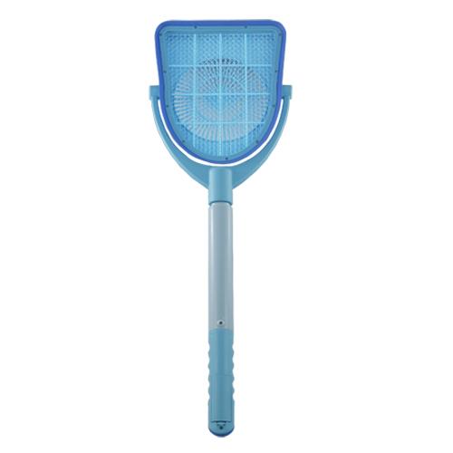 多功能伸縮全角度電蚊拍 捕蚊器 AIP-911