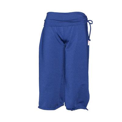 喜雅 HILL 運動型六分束口褲(201108)  瑜珈 韻律 運動
