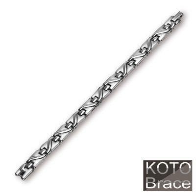 【KOTO】KOTO 希望之星白鋼手鏈(S-060)