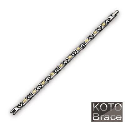 【KOTO】魅力戀人 白鋼 手鍊 / 手鏈 - 女款 (S-066G)