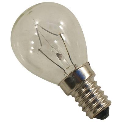 SH 順合 國民燈泡 - 西德型 110V 60W E14S (燈泡色)