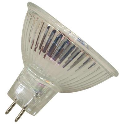 【歐司朗】MR16 12V 50W 24度 無鏡面鹵素杯燈 (41870FL)