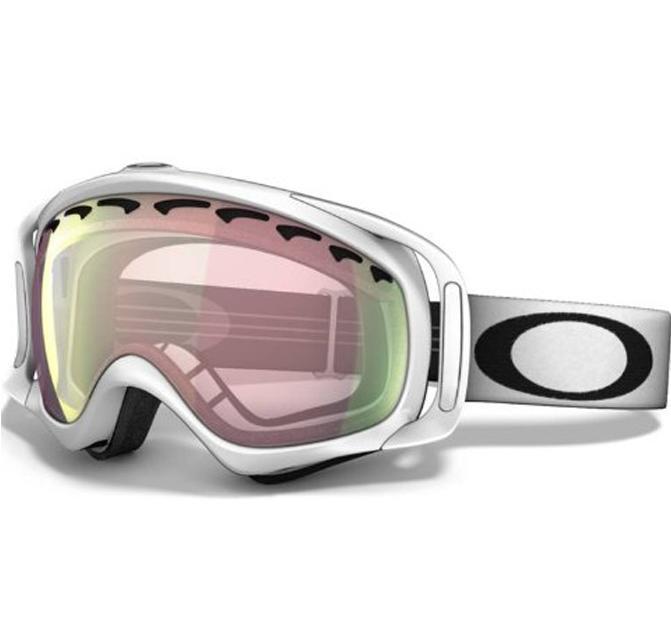 [ Oakley ] 雪鏡/滑雪/雪訓/風鏡/粉銥 Crowbar 57-259J 亞洲版